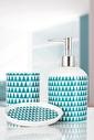 İrya  Home More 3 Parça Banyo Seti Nova Yeşil Renkli